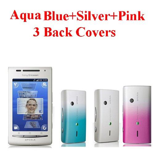 sony ericsson xperia x8 pink. Sony Ericsson Xperia X8/e15i
