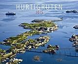 Hurtigruten 2015