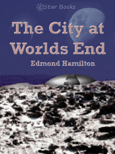The City At Worlds End cover