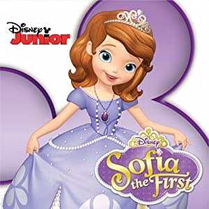 Amazon.com: Various Artists: Sofia The First: Music