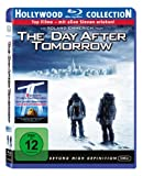 The Day After Tomorrow [Blu-ray] title=