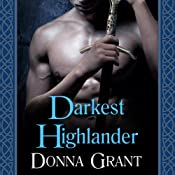 Darkest Highlander: Dark Sword, Book 6 | Donna Grant