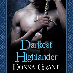 Darkest Highlander Audiobook