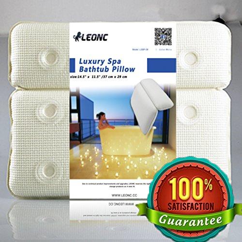 leonc-upgrade-verison-pvc-super-strong-suction-cups-non-slip-bathtub-luxury-spa-pillow-for-bathtubs-