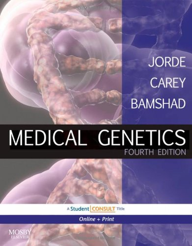 Medical Genetics: With STUDENT CONSULT Online Access, 4e...
