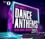 BBC Radio 1's Dance Anthems 2015 - Mi...