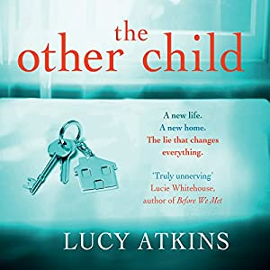 The Other Child Hörbuch