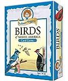 Educational Trivia Card Game - Professor Noggin's Birds of North America