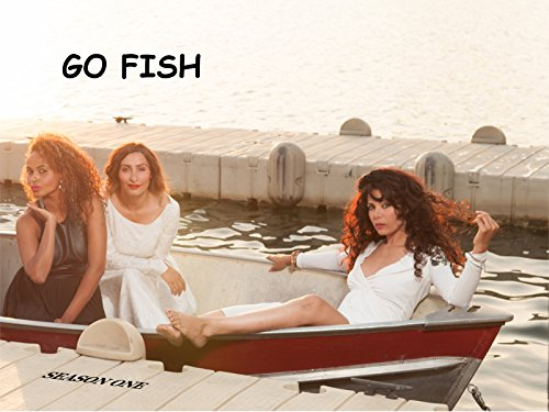 Go Fish Comedy Series Season One
