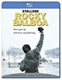 51Vu5WoDjxL. SL160  Rocky Balboa [Blu ray] Reviews