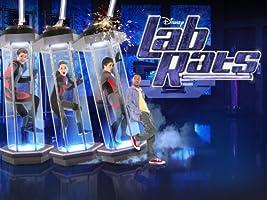 Lab Rats Season 1