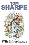 The Wilt Inheritance (0091797012) by Sharpe, Tom