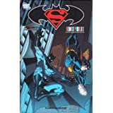 Superman-Batman nemici pubblicidi Jeph Loeb
