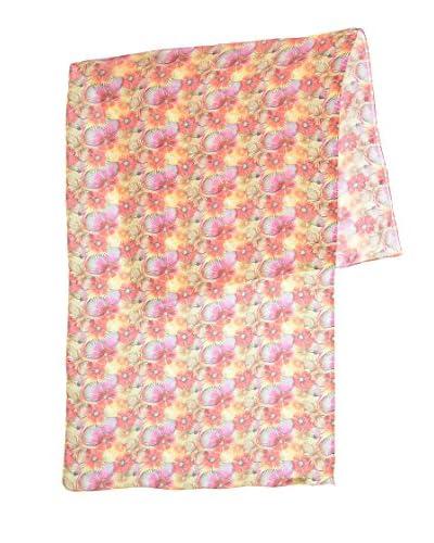 PiùNobile Sciarpa Tandur [Multicolore]