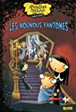 echange, troc Angie Sage - Araminta Spookie, Tome 5 : Les nounous fantômes