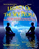 img - for Legacy of the Sky People book / textbook / text book