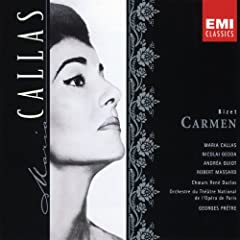 Carmen (1997 Digital Remaster), Act 1: Duo: Parle-Moi De Ma M�re!