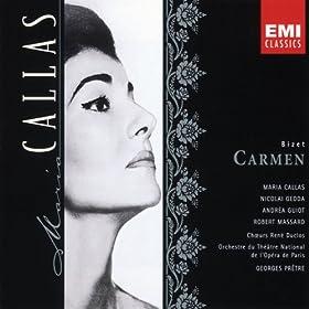 Carmen (1997 - Remaster), Act II: Entr'acte