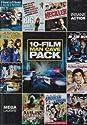 10-Movie Man Cave Pack 4 (2 Discos) [DVD]
