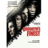 Brooklyn's Finest ~ Richard Gere