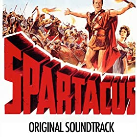 "Spartacus Love Theme (From ""Spartacus"" Original Soundtrack)"