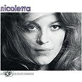 Les 50 Plus Belles Chansons : Nicoletta (Coffret 3 CD)