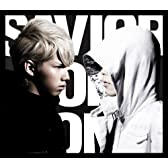 【Amazon.co.jp限定】MY FIRST STORY Ver.缶バッヂ付~TVアニメーション「蒼き鋼のアルペジオ -アルス・ノヴァ-」OPテーマ 「SAVIOR OF SONG」
