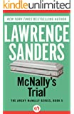 McNally's Trial (The Archy McNally Series Book 5)