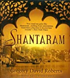 img - for Shantaram book / textbook / text book