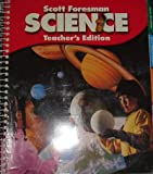 img - for Scott Foresman Science 4th Grade Teacher Edition book / textbook / text book