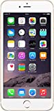 Apple iPhone 6 Plus Smartphone (5,5 Zoll (14 cm) Touch-Display, 128 GB Speicher, iOS 8) gold