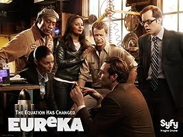 Eureka - Season 4 [OV]