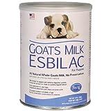 Goat's Milk Esbilac Powder