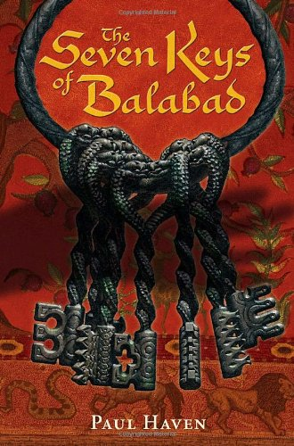 The Seven Keys of Balabad