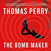 The Bomb Maker   [Thomas Perry]