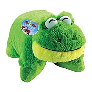 Pillow Pets Pee-Wees - Frog from Pillow Pets