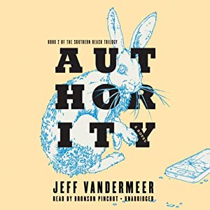 Authority Audiobook
