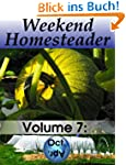 Weekend Homesteader: October (English...