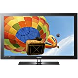 Samsung LN37C550 37-Inch 1080p 60 Hz LCD HDTV (Black) (2010 Model)