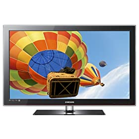 Samsung LN32C550 32-Inch 1080p 60 Hz LCD HDTV (Black)