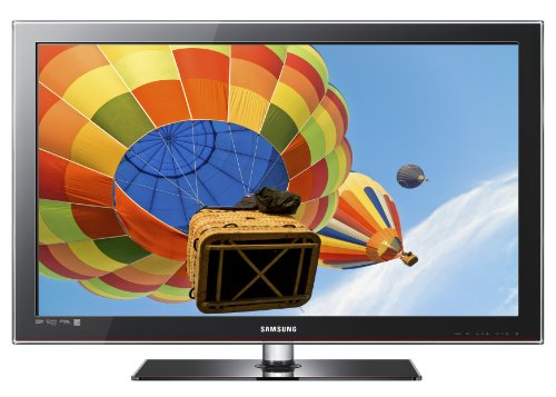 Samsung LN37C550 37-Inch 1080p 60 Hz LCD HDTV (Black)