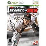Mlb 2K9 Xbox360 ~ Take 2