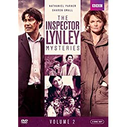 Inspector Lynley Remastered: Volume Two