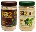 Bell Plantation PB2 Bundle: 1 Peanut...