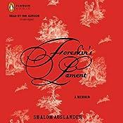 Foreskin's Lament: A Memoir | [Shalom Auslander]