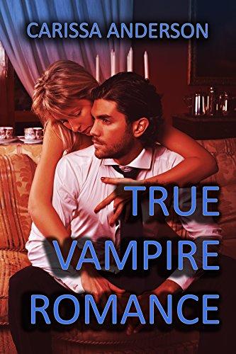 True Vampire Romance