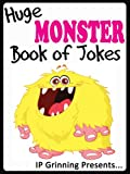 Huge Monster Book of Jokes for Kids. (Joke Books for Kids)