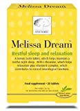 New Nordic Melissa Dream 20 tablet - CLF-NN-77001