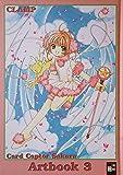 Card Captor Sakura, Artbook 3