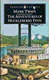 Adventures of Huckleberry Finn (Silver Classics)